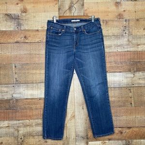 Levi's  Boyfriend Jeans 28